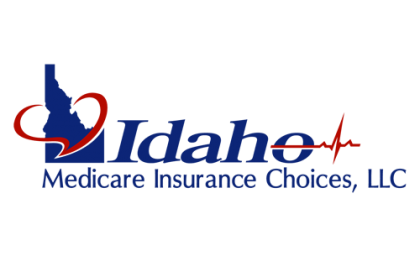 Logo Design: Idaho Medicare Insurance Choices
