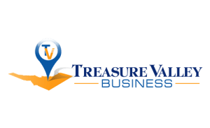Final Treasure Valley Business logo
