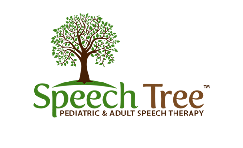 Logo Repair: Speech Tree
