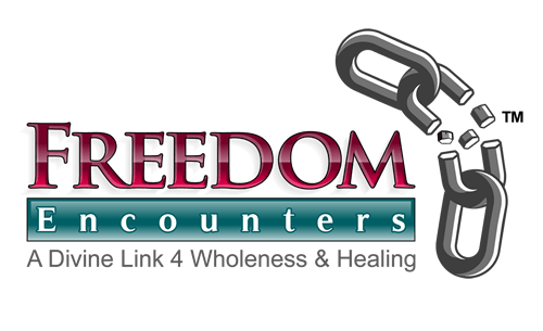 Logo Design: Freedom Encounters