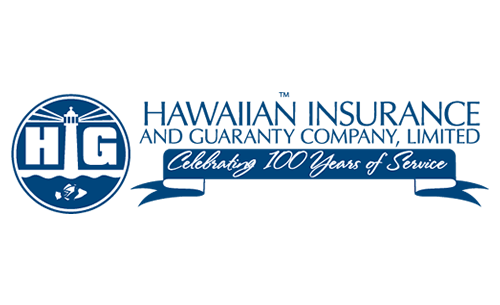 Logo Design: Hawaiian Insurance and Guaranty Company