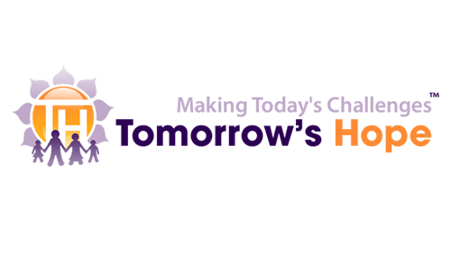 Logo Design: Tomorrow's Hope